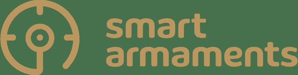 SmartArmaments LOGO BRAND Gold