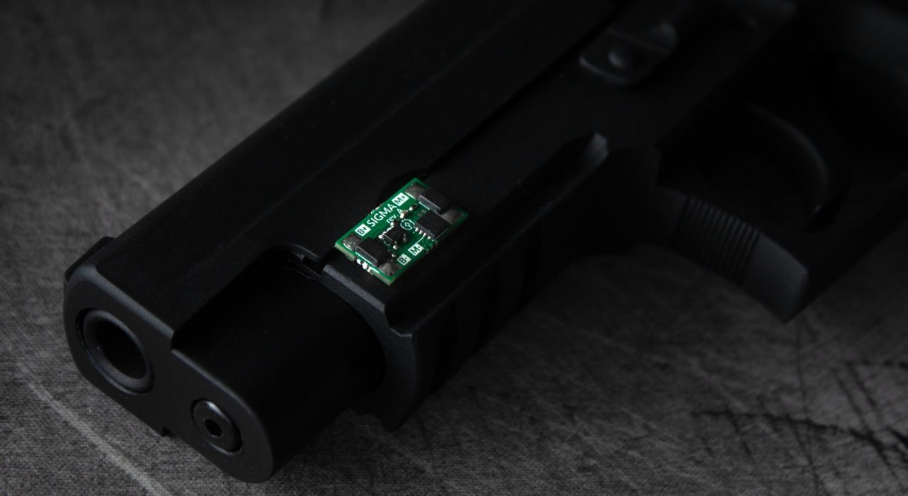MOSFET-FOR-PISTOL-AEP